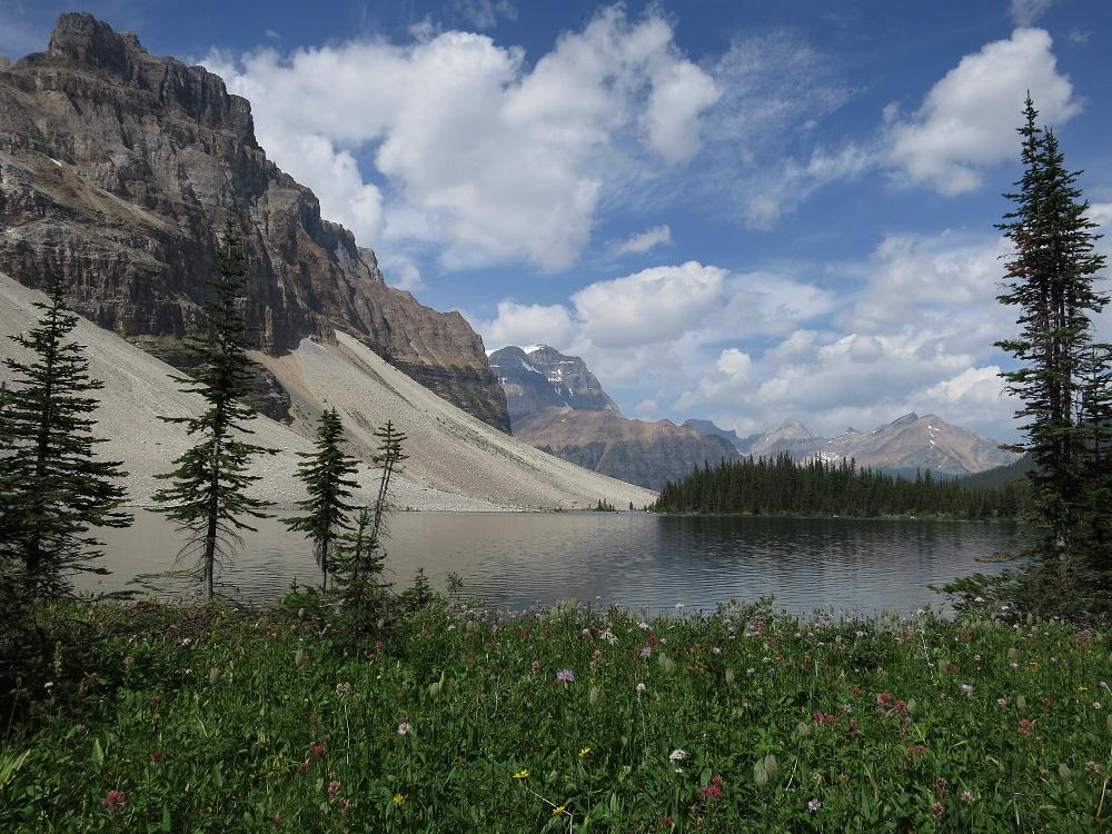 Haiduk Lake