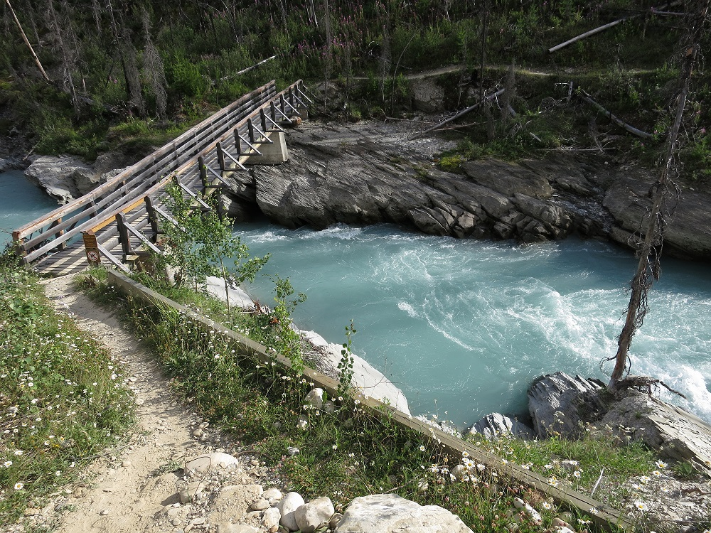 Vermillion River Bridge