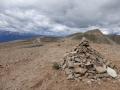 Skyline Trail cairn