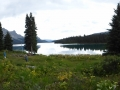 Kakwa Lake