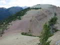 La Coulotte Ridge