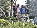 Trail blazing crew 2014