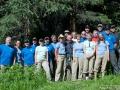 2014 Trail Maintenance Crew