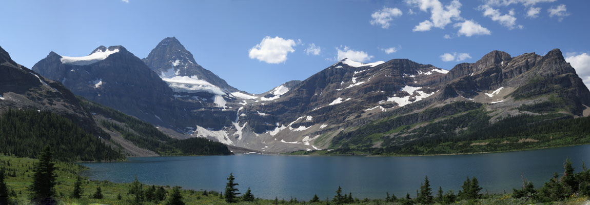 Discover the Great Divide Trail