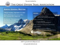 AGM Invitation