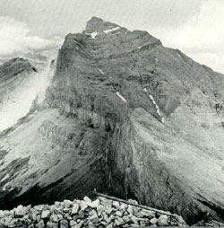 Tornado Mountain Retro