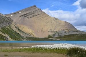 Upper Michele Lake