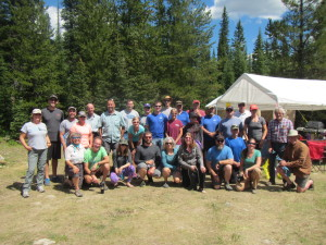 GDTA Trail Crews