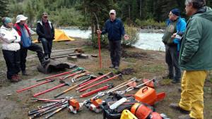 GDTA Trail Crew