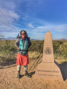 Fidgit Finishes Her Southbound Continental Divide Trail Thru-Hike