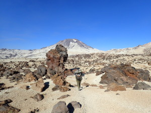 Volcanoes Along the Greater Patagonian Trail