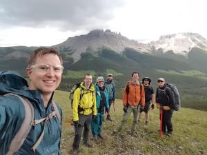 HRT Trail Crew