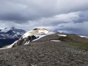 Amiskwi Ridge